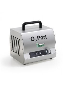 Sanificazione Sirman, modello O3 Port