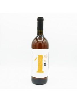 Il Litro di Pierpaolo e Beatriz - Bottiglia vino 1 lt