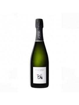 Champagne Brut Blanc de Noirs - Fleury - Bottiglia Vino 750ml