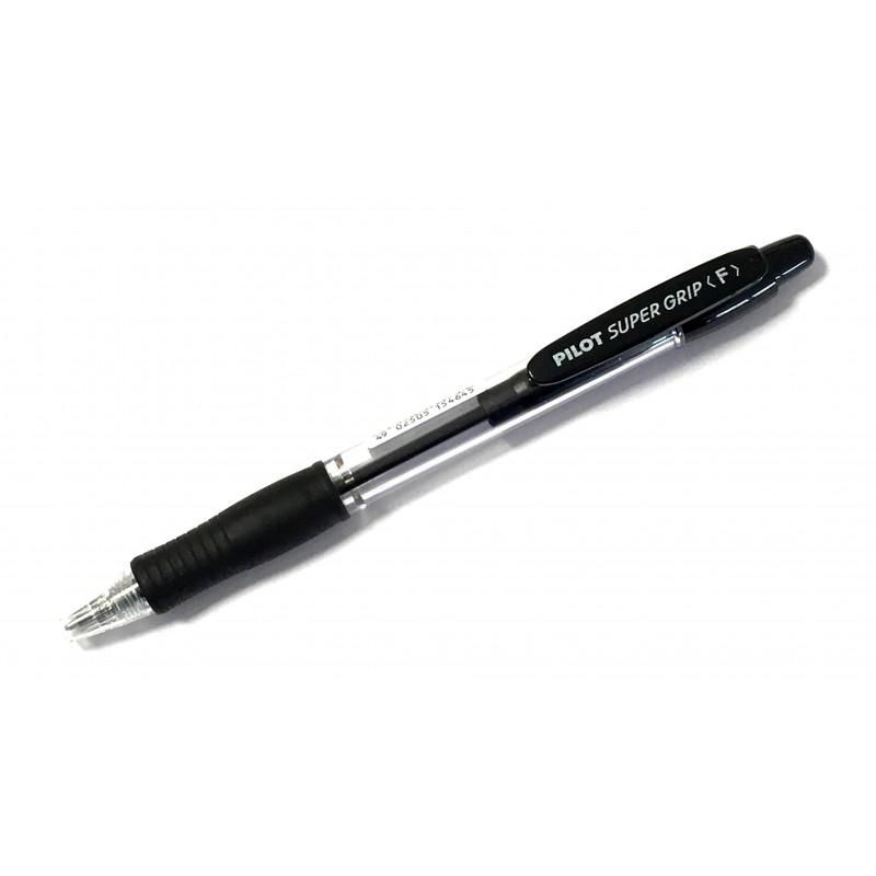 Penna Pilot Super Grip